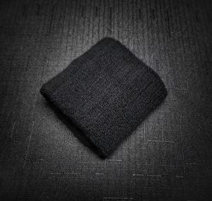 Suddora Wrist Sweatband /// Vinjabond