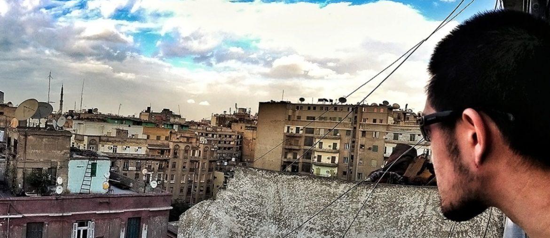 Cairo, Egypt /// Vinjatek
