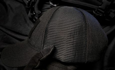 Goruck TAC Hat Mesh Panel /// Vinjatek