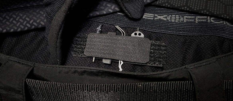 Active SERE Kit: Static /// Vinjatek