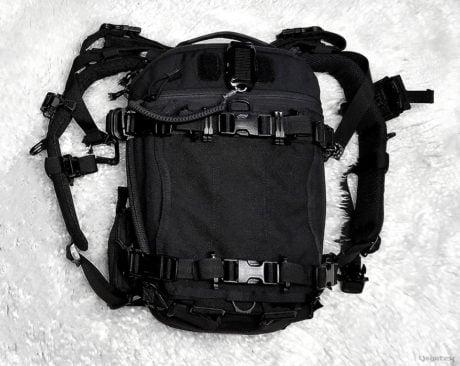 Triple Aught Design FAST Pack Scout /// Vinjatek