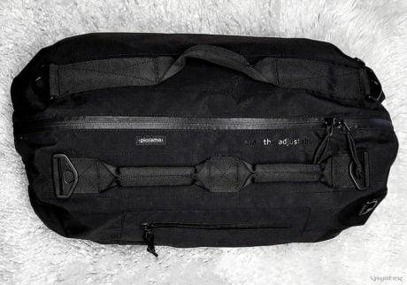 Piorama Adjustable Bag A10 /// Vinjatek