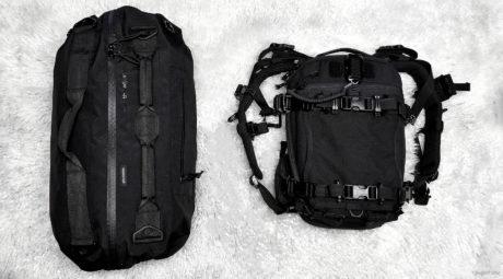 Vinjatek Loadout Carry System ///