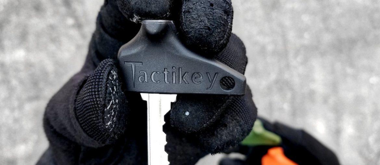 Tactikey Review /// Vinjatek