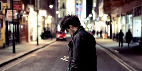 Urban Survivalist: Task Fixation in Public Spaces /// Vinjatek