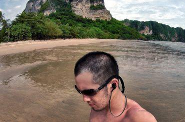 Railay Beach, Krabi, Thailand /// Vinjatek