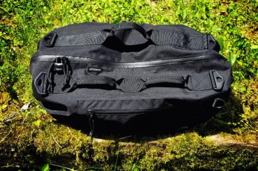 Piorama The Adjustable Bag A10 : Review