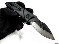 Guardian Tactical Exilis Knife /// Dark Urban Essentials EDC Kit