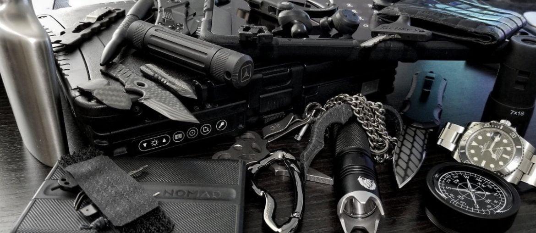 Gear Tactics /// Vinjatek