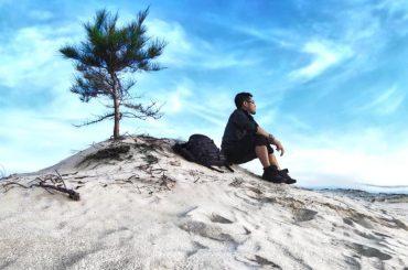 Exploring the Sand Dunes of Mui Ne in Vietnam /// Vinjatek