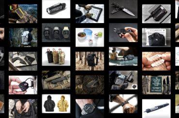 The Operative Gear List