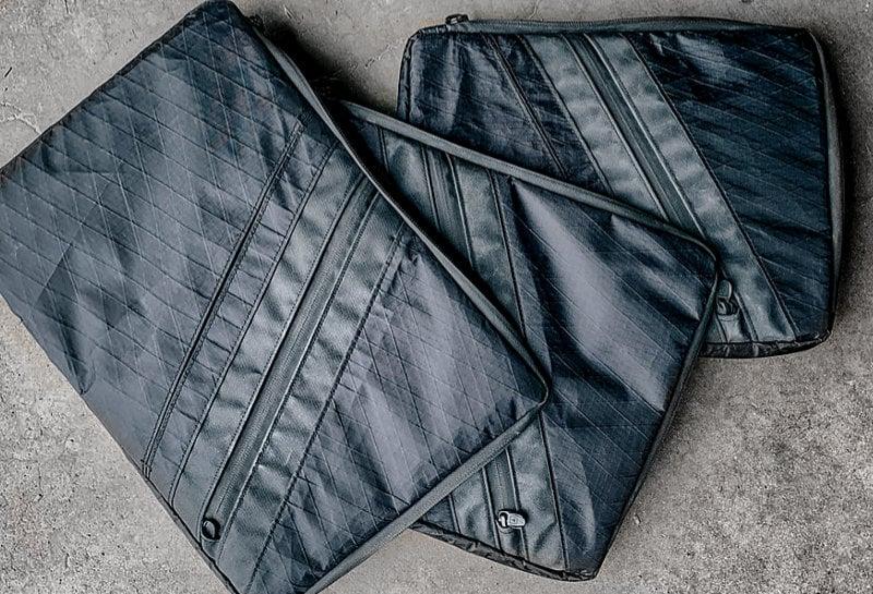 Triple Aught Design Transport Sleeve /// Urban Survival Kit