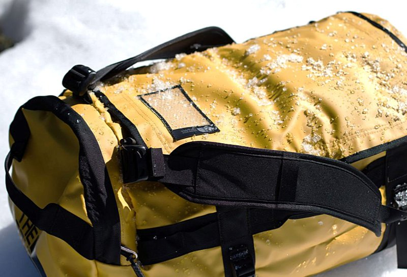 The North Face Base Camp Duffel /// Urban Survival Guide