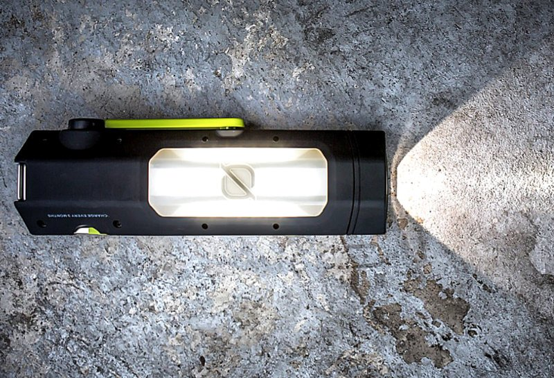 Goal Zero Torch 250 Flashlight /// Urban Survival Gear