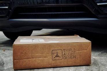 Triple Aught Design Care Package /// Vinjatek