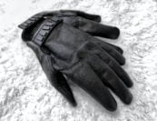 HWI Leather Kevlar Duty Gloves /// Vinjatek