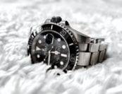 Rolex Submariner Date Tactical /// Vinjatek