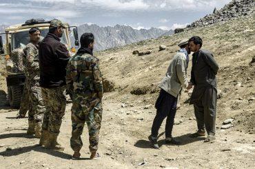 Panjshir, Afghanistan /// Vinjatek