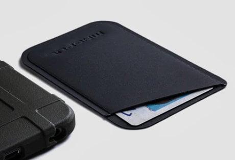 DAKA Essential Wallet /// Urban Survival Gear