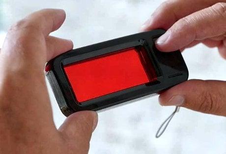 Hidden Camera Detector /// Urban Survival Security Gear