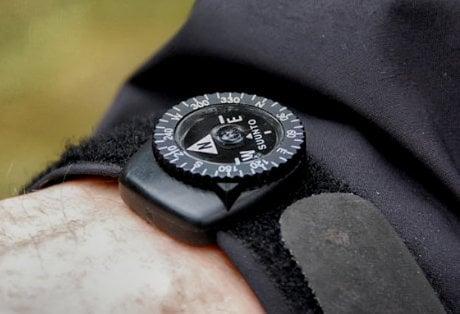 Suunto Clipper Compass /// Urban Survival Gear