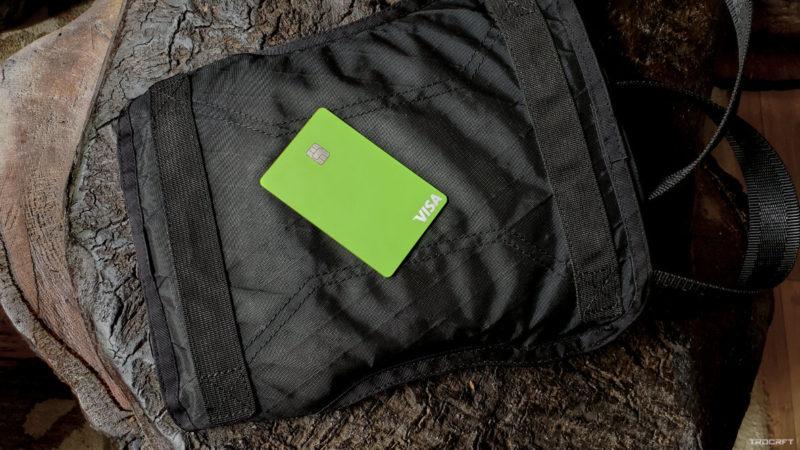 Contactless Credit Card /// Vinjatek
