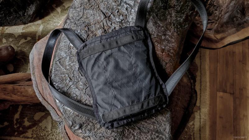 Triple Aught Design Transport Bag /// Vinjatek