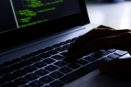 How to Tell if Your Laptop is Being Spied on /// Vinjatek