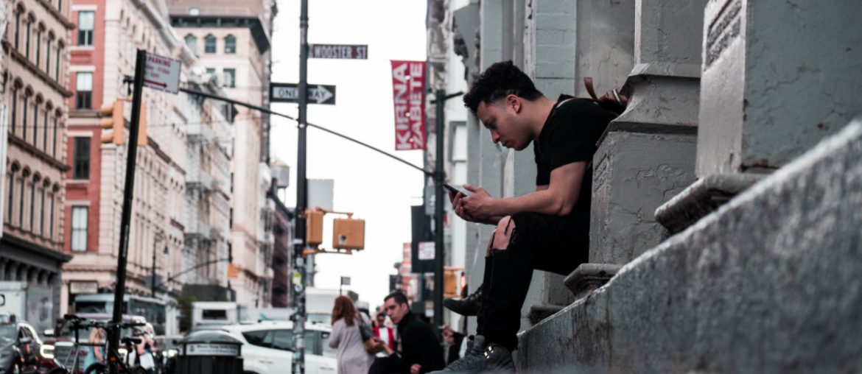 Unique Challenges of Urban Survivalism New York City /// Vinjatek
