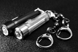 Best Keychain Flashlight