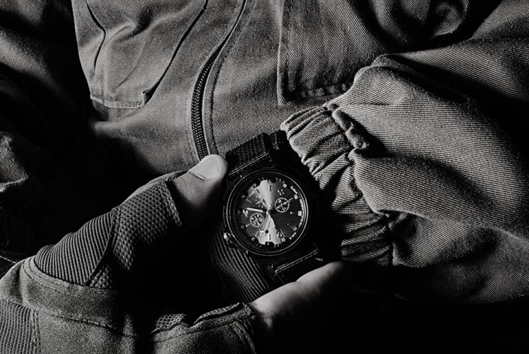 Best Tactical Watch Reviews: Complete Buyer's Guide
