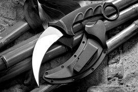 Best Karambit Knife