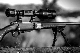Best Rifle Bipod