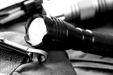 18650 Flashlight